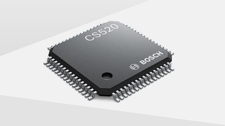 Supply IC for radar sensors CS520