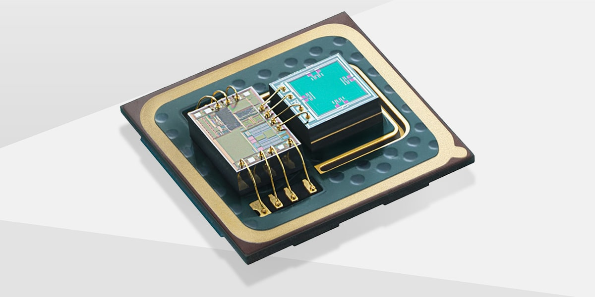 Automotive MEMS Sensors